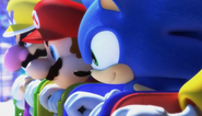 Mario Sonic Olympic Winter Games Opening 17