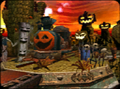 Pumpkin Hill (2P Select)