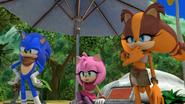 S1E03 Team Sonic doubt