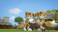 S2E09 Tails Clones