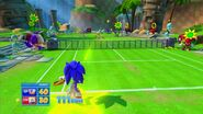 Sega Superstars Tennis-Xbox 360A