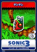 Sonic 3 karta 11