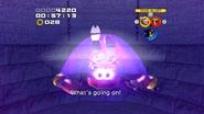 Sonic Heroes Hang Castle Team Dark 7