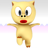Sonic Runners karta 20