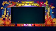 Sonic Simulator Wii