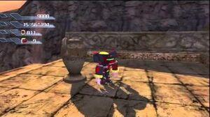 Sonic The Hedgehog - Team Attack Amigo