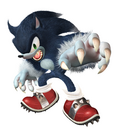 Werehog art 4