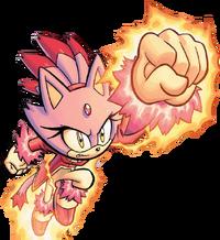AStH Burning Blaze