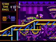 Chaotix Speed Slider 2
