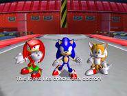 Egg Emperor Sonic intro 4