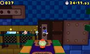 Frozen Factory Zone 3 3DS 4