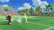 Mario & Sonic at the Rio 2016 Olympic Games - Shadow Rugby Sevens