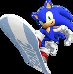 Modern Style Sonic 13