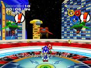 Robot Carnival Sonic 03
