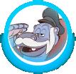Salty icon (Sonic Boom (Rise of Lyric))