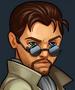Sega Heroes Curien Icon