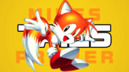Sonic Mania - Tails