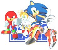 Sonicheroes grouping teamsonic1