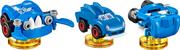 Speedstar Lego