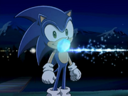 Chaos Emeralds ep 52