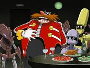 Eggman na party u Metarexow ep 71