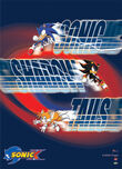 GEE SonicX Poster02