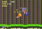 Goal Sonic 3