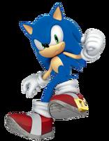 Modern Style Sonic 22