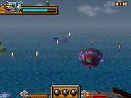 Ocean Tornado gameplay 22