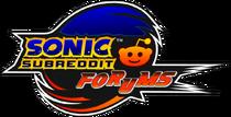 R-sonic logo