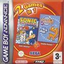 Sonic Advance Chu Chu Rocket