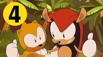 Sonic Mania Adventures Part 4-1