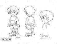 Sonic X Concept Art 003