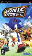 Sonic rivals EU