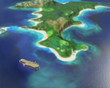 Prison Island (Sonic Adventure 2)