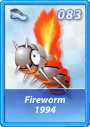 Card 083 (Sonic Rivals)