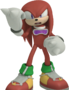 Knuckles 5