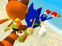 Marine i Sonic