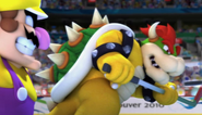 Mario Sonic Olympic Winter Games Opening 48