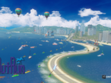 OutRun Bay (Sonic & All-Stars Racing Transformed)