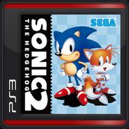 PSN Sonic2 JP Icon