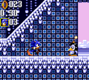 Robotnik Winter Act 1 05