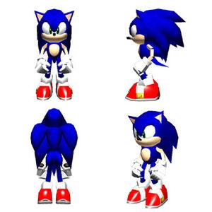 Sonic Adventure Gallery Sonic News Network Fandom