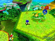 Sonic-Heroes