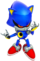 Metal Sonic (Classic Sonic's world)