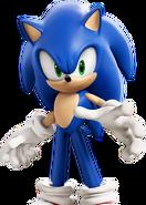 Sonic Inne 46