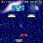 Sonic Jump 6