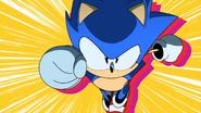 Sonic Mania intro 35