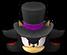 Sonic Runners Halloween Shadow