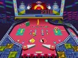 Bonusowy poziom (Sonic Mania Plus)